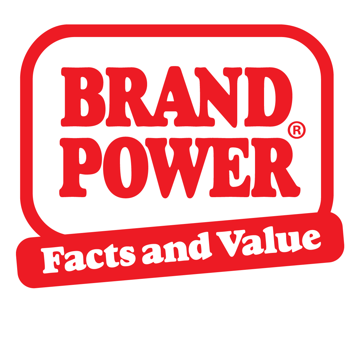 BRAND POWER THRIVING IN DIGITAL ERA